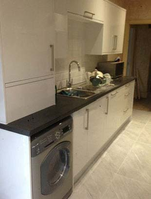 croydon kitchen fitters examples 7 of 12
