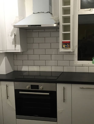 london kitchen fitters examples 6 of 6