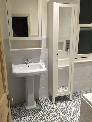 bathroom fitters works 8 of 15