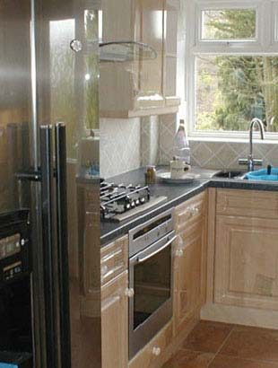 london kitchen fitters examples 2 of 6