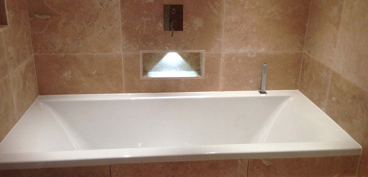 bathroom tiling and flooring specialists
